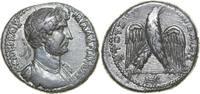 AR Tetradrachm 133 - 134 AD Provincial HADRIANUS, Aegeae/EAGLE   320,00 EUR free shipping