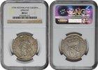Gulden 1794 Utrecht UTRECHT 1794 NGC MS 61 MS 61  190,00 EUR  +  12,00 EUR shipping