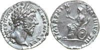 AR Denarius 165 AD Imperial MARCUS AURELIUS, Rome/ROMA vz  320,00 EUR free shipping