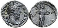 Roman Empire  161-180 AD. EF MARCUS AURELI...