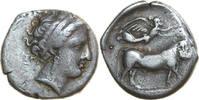 350 - 325 BC v. Chr. Italy and Sicily CAMPANIA - NEAPOLIS, AR Nomos/MA... 190,00 EUR  +  12,00 EUR shipping
