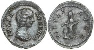 Roman Empire  193-217 AD. EF JULIA DOMNA, ...