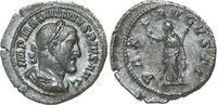 AR Denarius 235 - 238 AD Imperial MAXIMINUS I, Rome/PAX vz-  60,00 EUR  +  12,00 EUR shipping