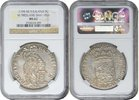3 Gulden 1794 West Friesland WEST FRIESLAND 1794 NGC MS 62 MS 62  490,00 EUR free shipping