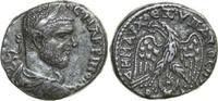 AR Tetradrachm 217 - 218 AD Provincial MACRINUS, Cyrrhestica/EAGLE ss  220,00 EUR  +  12,00 EUR shipping
