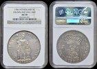 3 Gulden 1786 Gelderland GELDERLAND 1786 NGC AU 58 AU 58  490,00 EUR free shipping
