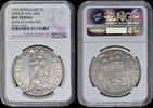3 Gulden 1793 Utrecht UTRECHT 1793  NGC UNC DETAILS unz DETAILS  320,00 EUR free shipping