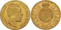 10 Francs 1868 Sweden SWEDEN, Carl XV 1868 GOLD   550,00 EUR free shipping
