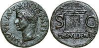 Æ Dupondius 27 BC Imperial AUGUSTUS, Rome/ALTAR   240,00 EUR  +  12,00 EUR shipping
