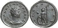 Antoninianus 263 - 264 AD Imperial GALLIENUS, B-, Antioch/VIRTUS vz  140,00 EUR  +  12,00 EUR shipping