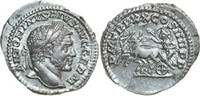 AR Denarius 217 AD Imperial CARACALLA, Rome/BIGA vz  280,00 EUR  +  12,00 EUR shipping