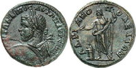 198 - 217 AD Provincial CARACALLA, Æ-27, Hadrianopolis/ZEUS vz  480,00 EUR free shipping