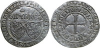 Dubbele Groot 1384 - 1404 Low Countries VLAANDEREN, Philips de Stoute L... 250,00 EUR  +  12,00 EUR shipping