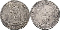 1555 Low Countries DEVENTER - KAMPEN - ZWOLLE, Karolusdaalder 1555   720,00 EUR free shipping