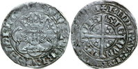Groot 1312 - 1355 Low Countries BRABANT, Jan III, ½ , Brussel ND 1312 -... 260,00 EUR  +  12,00 EUR shipping
