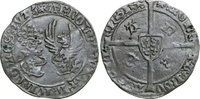 Dubbele Groot 1423 - 1472 Low Countries GELDERLAND, Arnold van Egmond o... 280,00 EUR  +  12,00 EUR shipping