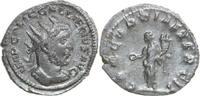 AR Antoninianus 253 - 268 AD Imperial GALLIENUS, Viminacium/CONCORDIA vz  80,00 EUR