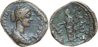 Æ As 178 - 182 AD Imperial CRISPINA, Rome/JUNO ss  60,00 EUR  +  12,00 EUR shipping