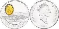 20 Dollar 1991 Kanada Serie 'Luftfahrt' - McCURDIE & BALDWIN pp. in Ori... 35,00 EUR incl. VAT., +  9,90 EUR shipping