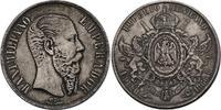 Mexiko Peso Maximilian (1864 - 1867)