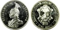 1 Rupie 1890 (A) Deutsch-Ostafrika Colonial coinage PP-, PCGS PR63  1375,00 EUR free shipping
