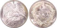 1 Mark 1894-A Deutsch-Neuguinea Colonial coinage New Guinea Stgl., PCGS... 790,00 EUR  +  15,00 EUR shipping