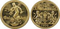 25 Gulden 1930 (A) Danzig Danzig fast Stg., PCGS MS64  2690,00 EUR free shipping