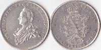 2/3 Taler,selten, 1763, Deutschland, Sachsen-Weimar-Eisenach, Anna Amal... 760,00 EUR  Excl. 10,00 EUR Verzending