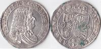 2/3 Taler, 1683, Deutschland, Brandenburg-Preussen, Friedrich Wilhelm ,... 620,00 EUR  excl. 10,00 EUR verzending