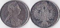 Taler, 1780, Römisch Deutsches Reich, Kaiserin Maria Theresia,Günzburg(... 280,00 EUR  excl. 5,00 EUR verzending
