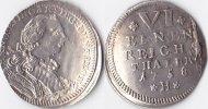 1/6 Reichstaler,preußisch, 1758, Deutschland, Sachsen-Hildburghausen,He... 275,00 EUR  Excl. 5,00 EUR Verzending