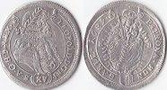 15 Kreuzer, 1689,Kremnitz, Römisch Deutsches Reich, Leopold I.,1657-170... 140,00 EUR  excl. 5,00 EUR verzending