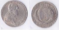 2/3 Taler,selten, 1805, Deutschland, Sachsen,Friedrich August III., seh... 235,00 EUR  excl. 5,00 EUR verzending