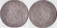 Taler,Wien, 1703, Römisch Deutsches Reich, Haus Habsburg,Leopold I.,165... 635,00 EUR  excl. 10,00 EUR verzending