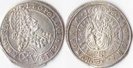 XV Kreuzer,Preßburg, 1696, Römisch Deutsches Reich, Haus Habsburg,Leopo... 175,00 EUR  Excl. 5,00 EUR Verzending