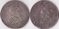 Taler,Freiberg,selten, o.J., Deutschland, Sachsen,Johann und Georg,1525... 3250,00 EUR  excl. 10,00 EUR verzending