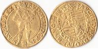 Dukat,Prag, 1588, Römisch Deutsches Reich,...