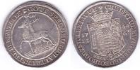 2/3 Taler, 1744, Deutschland, Stolberg-Stolberg,Christoph Ludwig und Fr... 410,00 EUR  Excl. 5,00 EUR Verzending