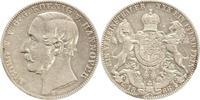 Braunschweig-Calenberg-Hannover Vereinstaler 1866  B Sehr schön Georg V.... 60,00 EUR  plus 5,00 EUR verzending