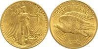 Vereinigte Staaten von Amerika 20-Dollars Gold