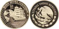 5 Pesos 1999 Mexiko Republik seit 1870. Polierte Platte  25,00 EUR  +  5,00 EUR shipping