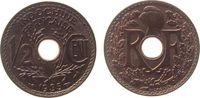 1/2 Cent 1935 Französisch Indochina Br Gad.3 stgl  15,00 EUR  +  8,00 EUR shipping