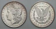 1 Dollar 1887 S Vereinigte Staaten von Ame...