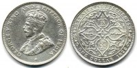Straits Settlements 1 Dollar Georg V. (1910-1935)