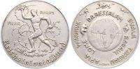 Silbermedaille  Kolonien  Mattiert. Vorzüglich +  150,00 EUR  Excl. 7,00 EUR Verzending