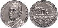Silbermedaille 1914 Erster Weltkrieg Müller, Georg Alexander von *1854 ... 150,00 EUR  Excl. 7,00 EUR Verzending