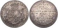 1/4 Taler 1761 Deutscher Orden Clemens August von Bayern 1732-1761. Sch... 425,00 EUR  excl. 7,00 EUR verzending