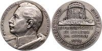 Silbermedaille 1913 Brandenburg-Preußen Wilhelm II. 1888-1918. Mattiert... 100,00 EUR