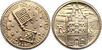 Silbermedaille 1917 Bremen-Stadt  Vorzüglich  100,00 EUR