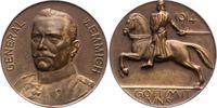 Bronzemedaille 1914 Erster Weltkrieg Emmich, Otto von *1848 Minden in W... 90,00 EUR  Excl. 7,00 EUR Verzending